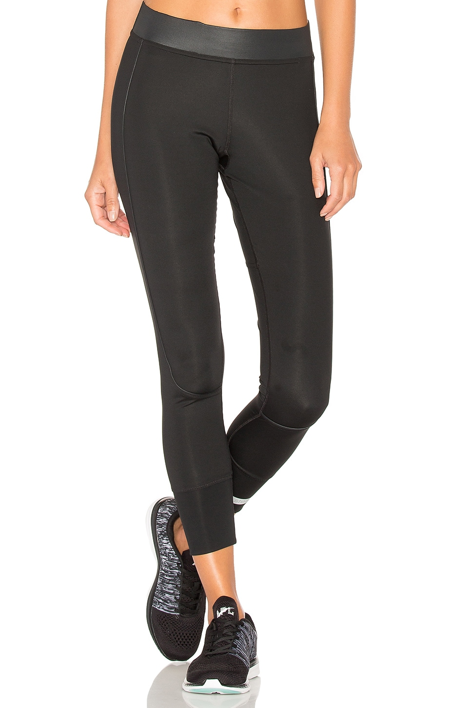 adidas by Stella McCartney The Performance 7/8 Tight in Black