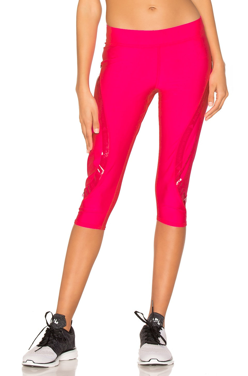 Run 3/4 Tight by adidas by Stella McCartney