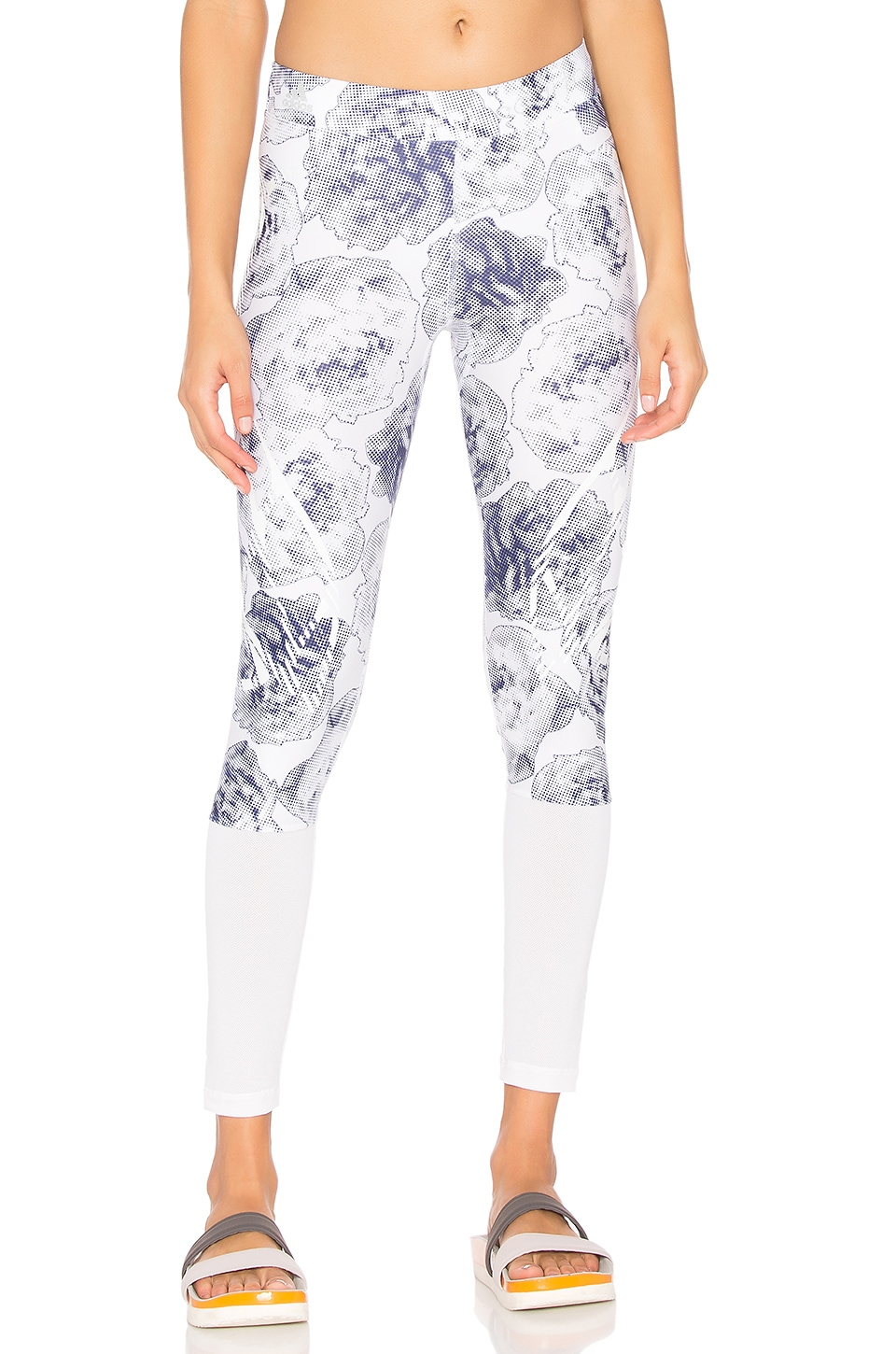 adidas by Stella McCartney COLLANTS RUN SPRINTWEB