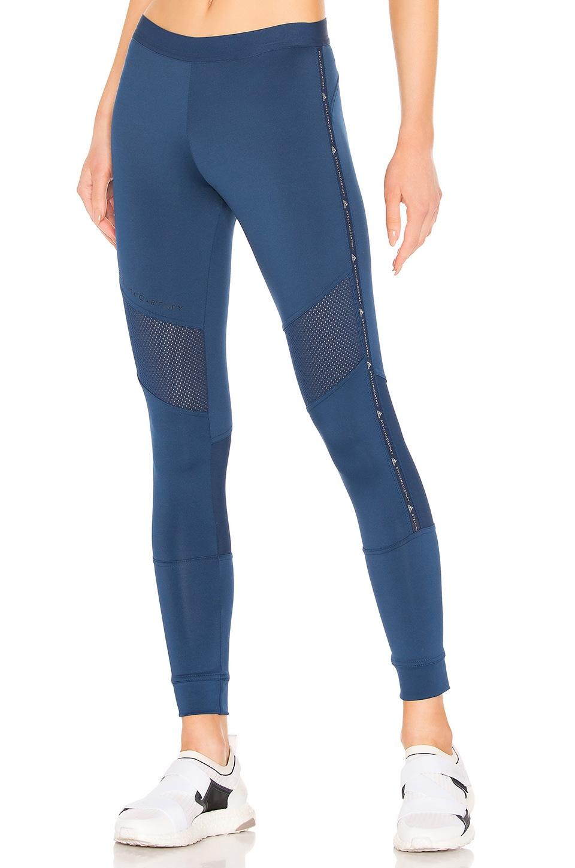 adidas by Stella McCartney P Ess Tight in Mystery Blue