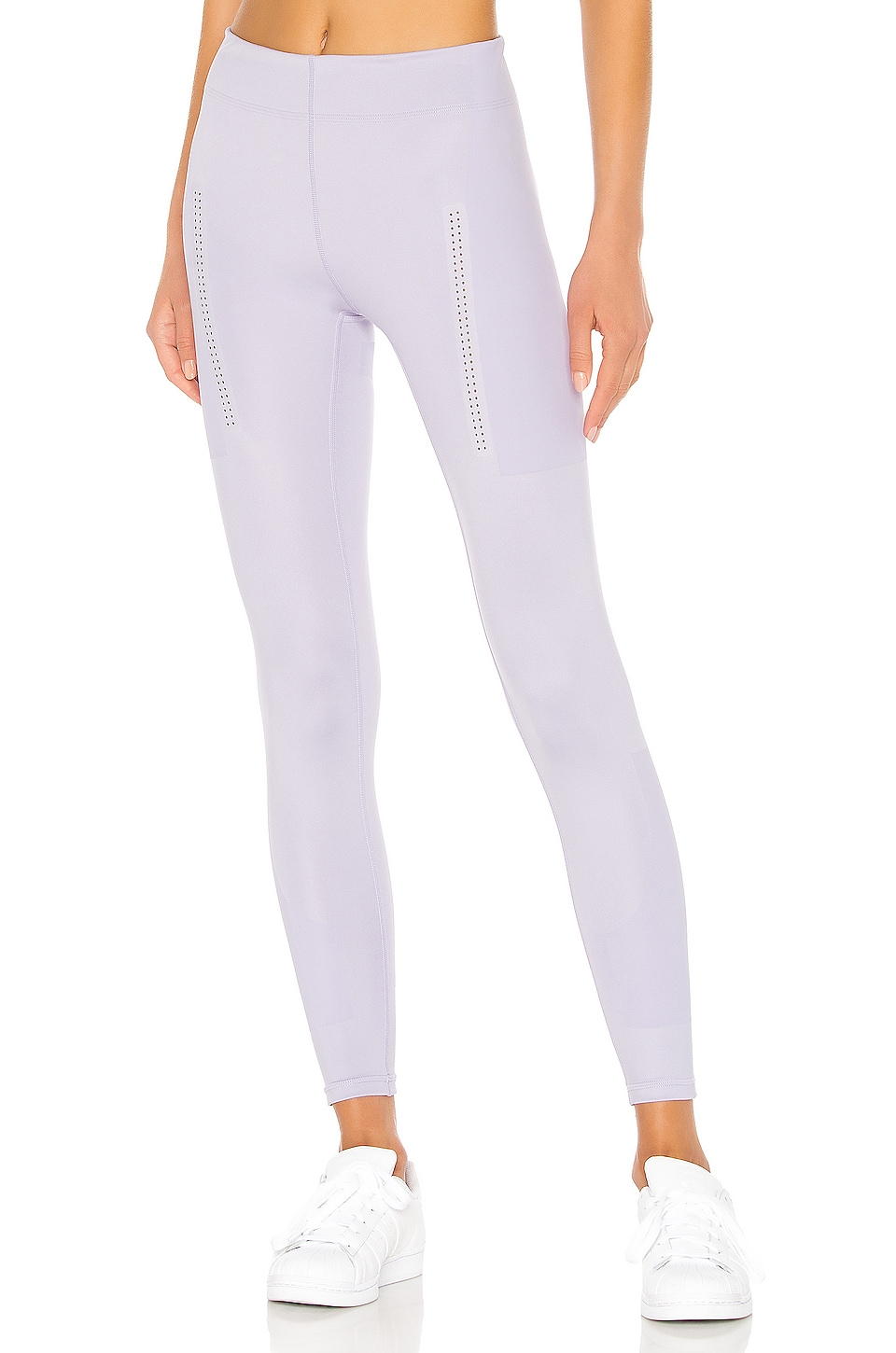 adidas by Stella McCartney Train Legging in Iced Lavender