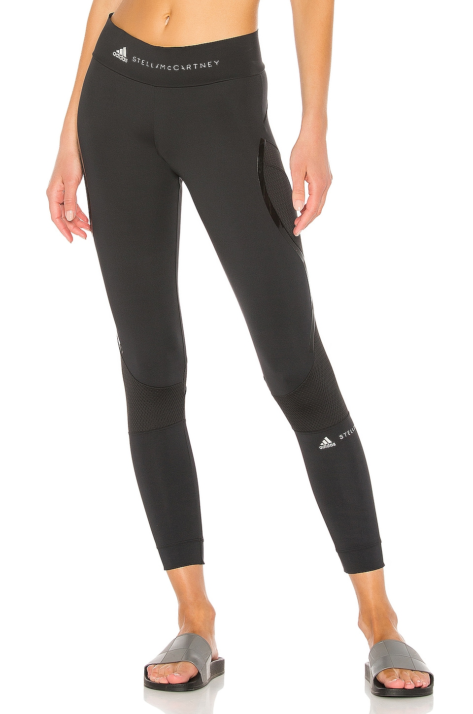 adidas by Stella McCartney Performance Essentials Tight in Black