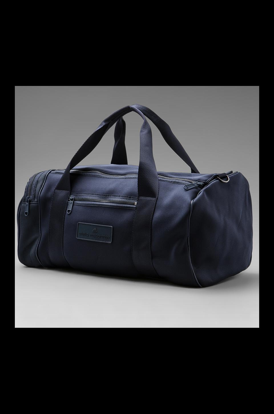 adidas by Stella McCartney Fashion Travel Bag in Urban Sky