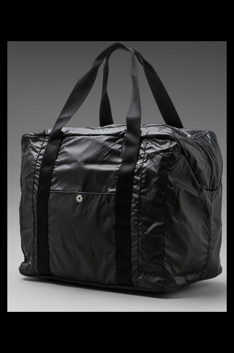 adidas by Stella McCartney Big Carry-On Bag in Black