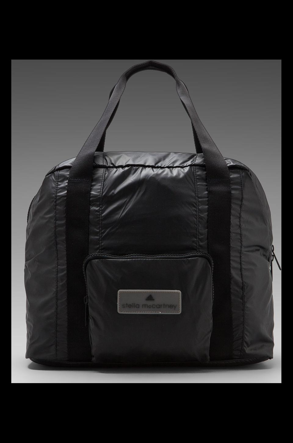 adidas by Stella McCartney Carry-On Bag in Black