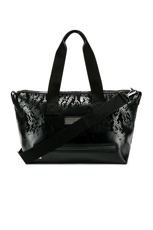 adidas by Stella McCartney Studio Bag in Black