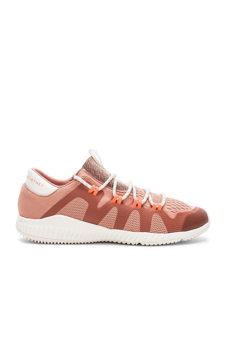 Crazy Train Pro Sneaker by adidas by Stella McCartney