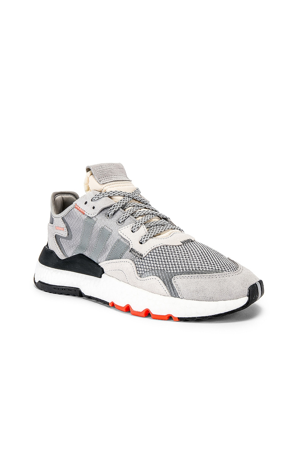adidas Originals Nite Jogger en Grey