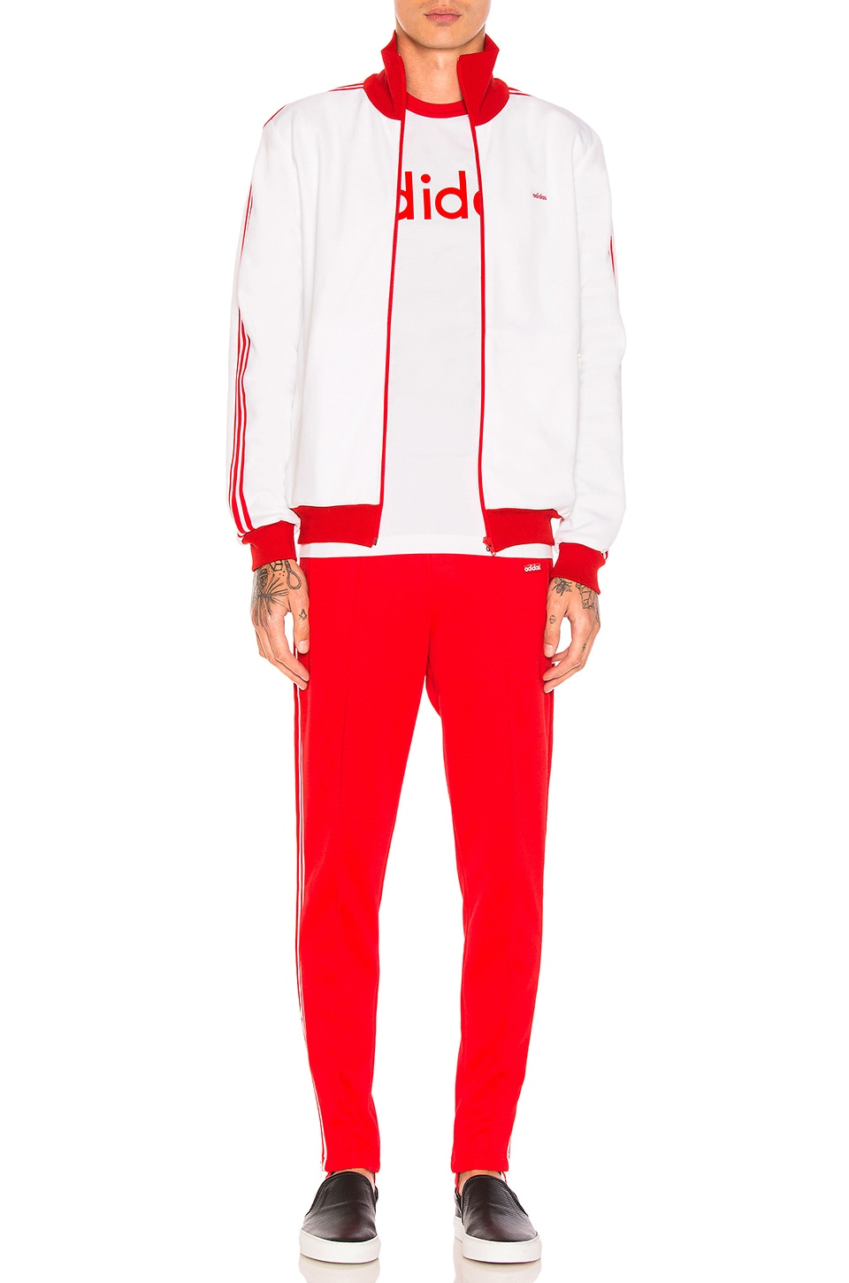 Mig BB Tracksuit by Adidas