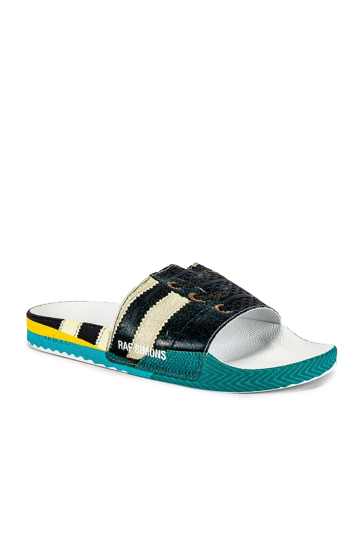 adidas by Raf Simons SANDALIAS SAMBA ADILETTE
