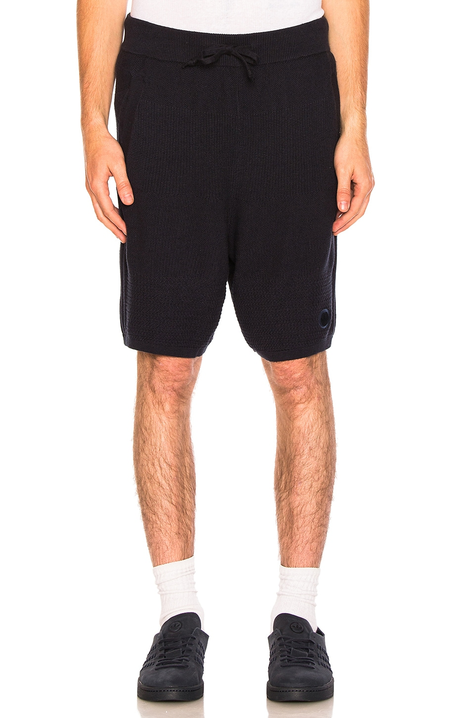 Photo of Linear Shorts by adidas by wings + horns men clothes