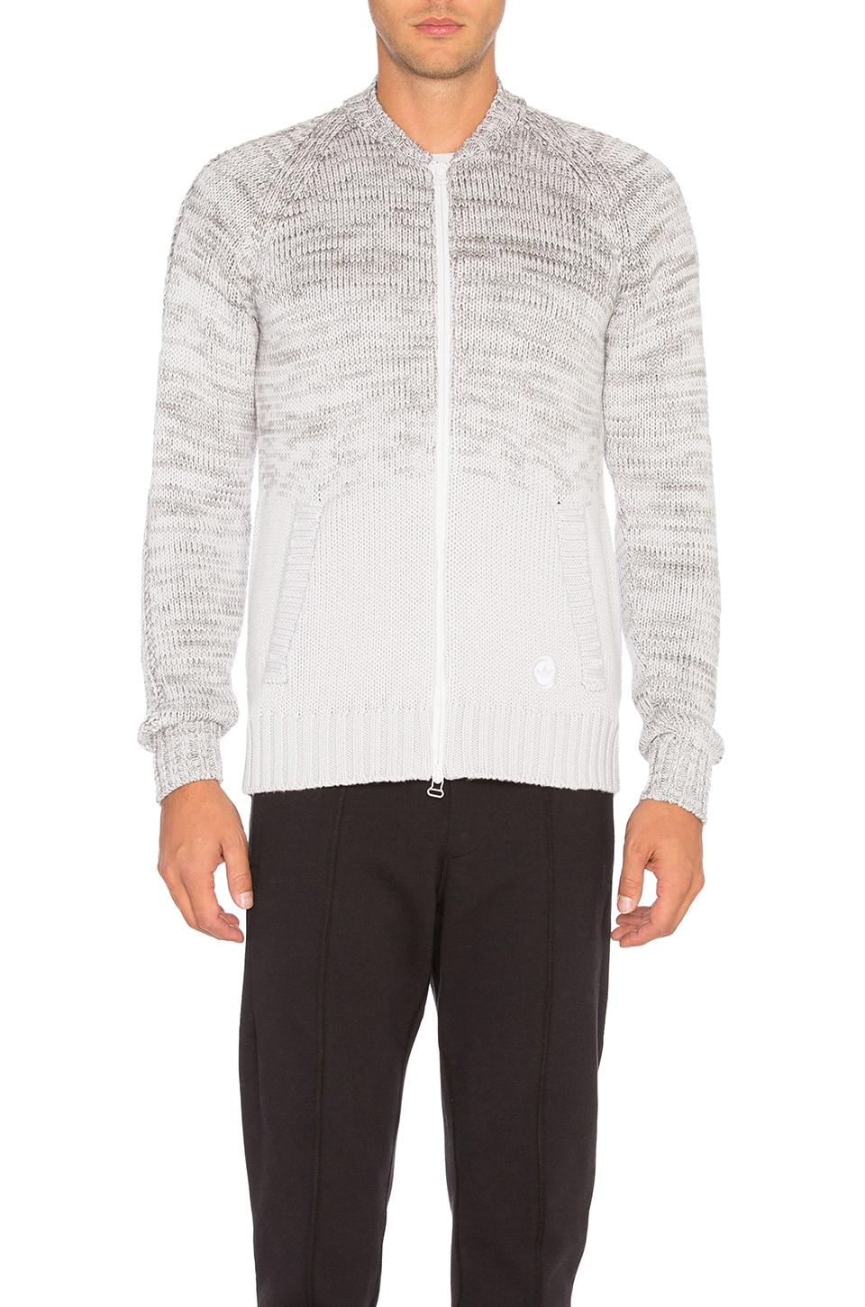 Ombre Tracktop by adidas by wings + horns