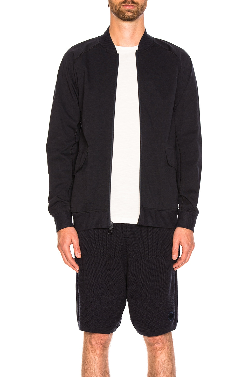 Superstar Tracktop by adidas by wings + horns