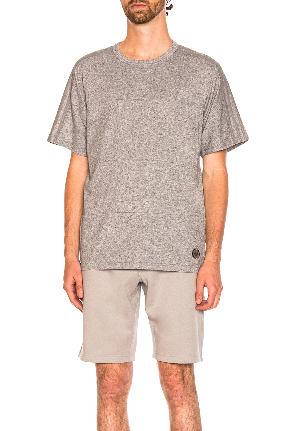 WH Tee by adidas by wings + horns