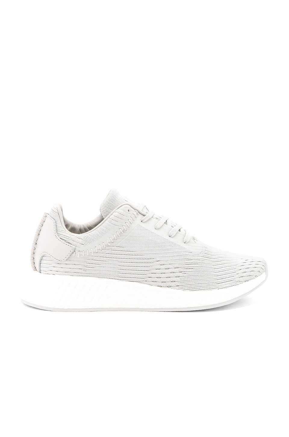 Primeknit by adidas by wings + horns