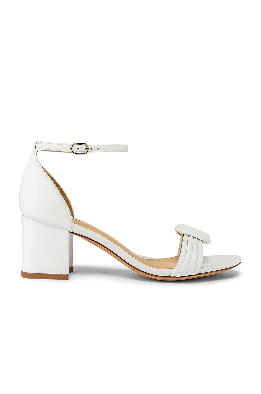 Alexandre Birman Malica Sandal in White