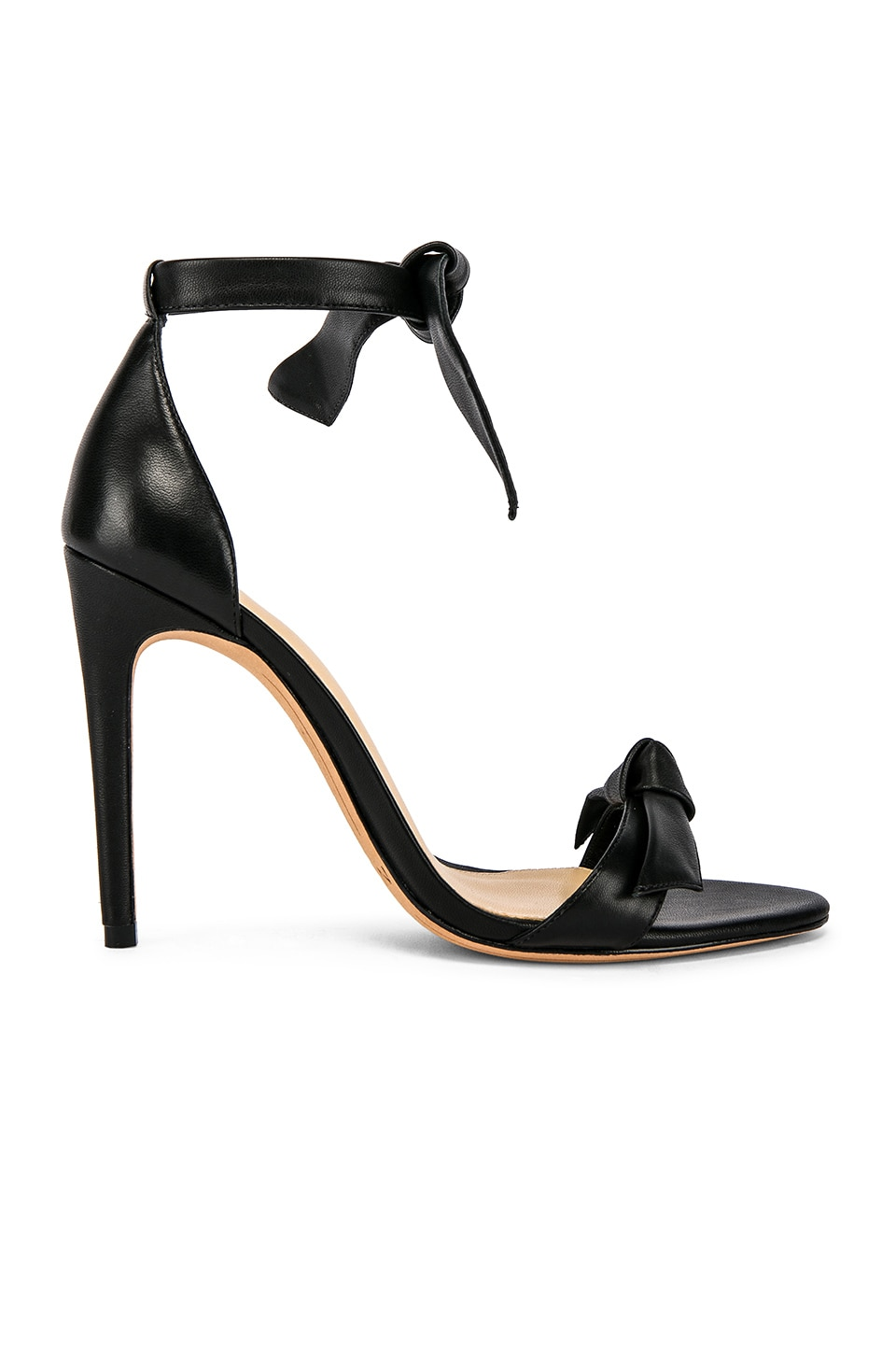 Alexandre Birman Clarita Sandal in Black