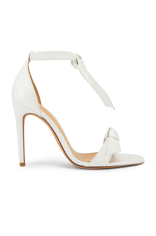 Alexandre Birman Clarita Sandal in White