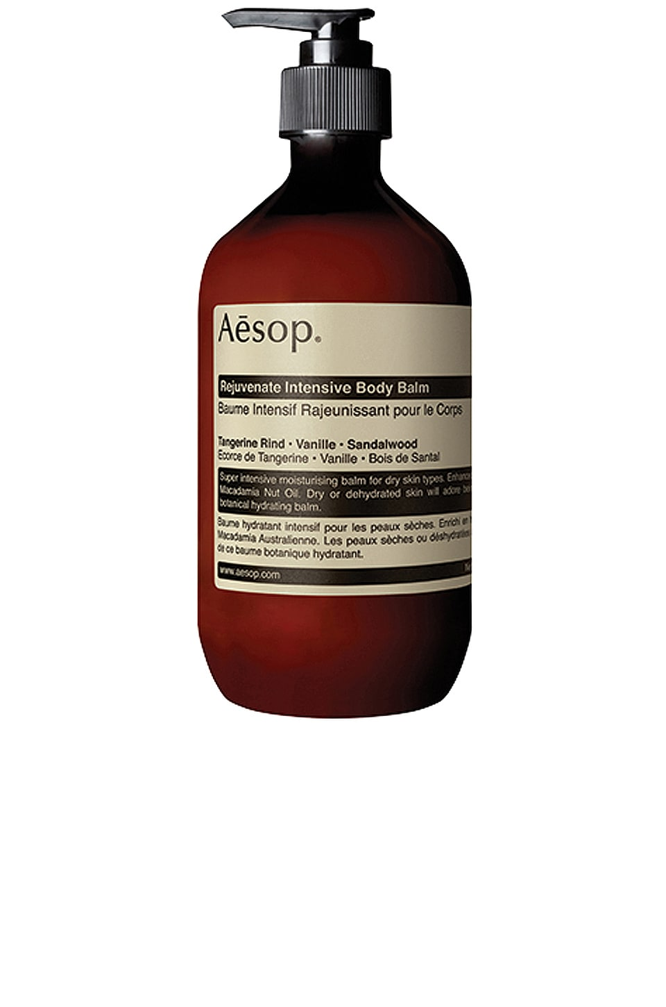 Aesop BAUME CORPS