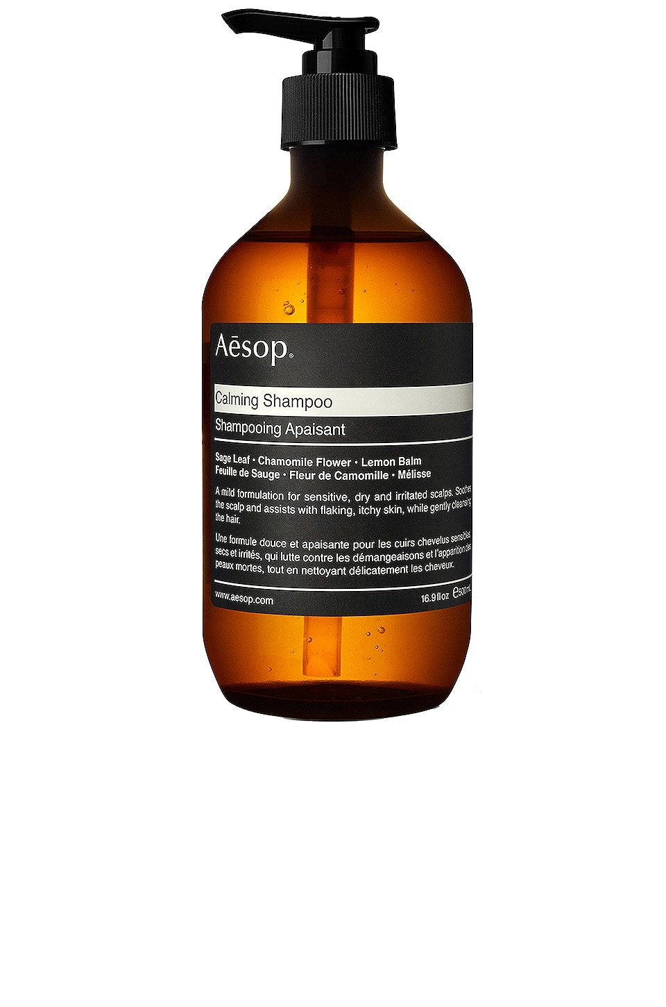 Aesop SHAMPOING CALMING
