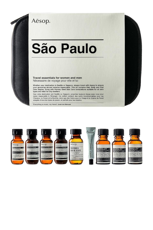 Aesop TROUSSE DE VOYAGE SAO PAULO