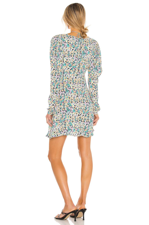 AFRM Clothing ZION DRESS