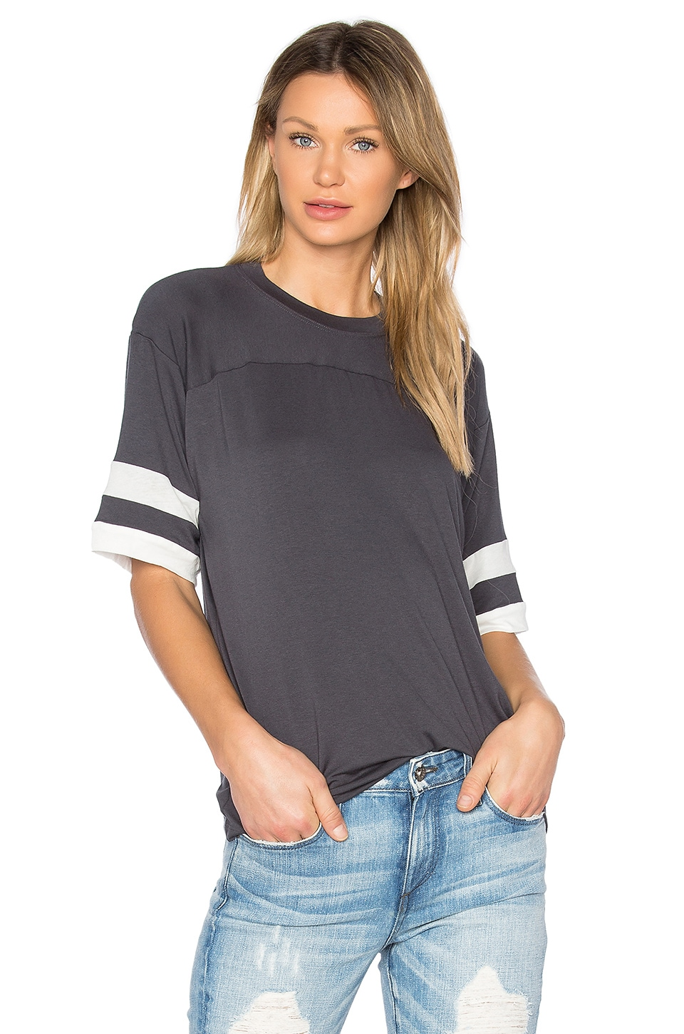 Athletic Tee by A Fine Line
