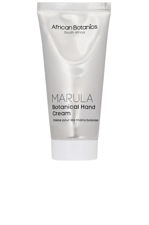 African Botanics Marula Botanical Hand Cream