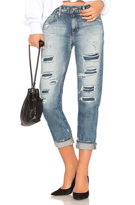 AG Jeans The Ex-Boyfriend