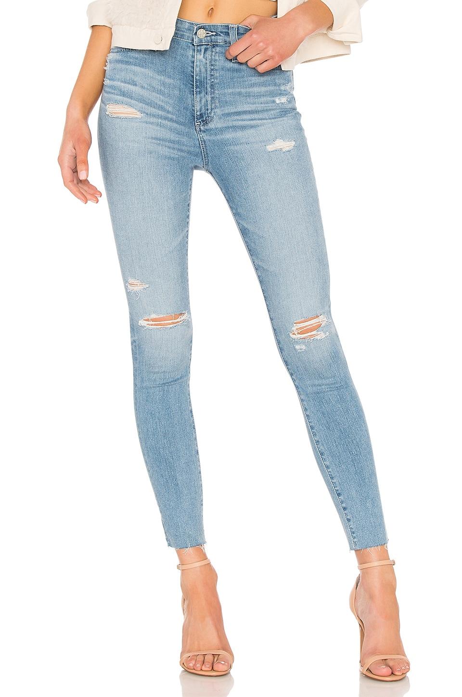 Mila Ankle Jean