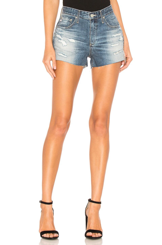 Bryn Shorts