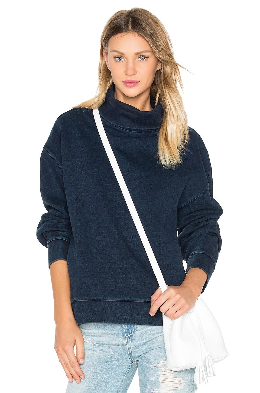 CAPSULE Nona Sweatshirt by AG Adriano Goldschmied