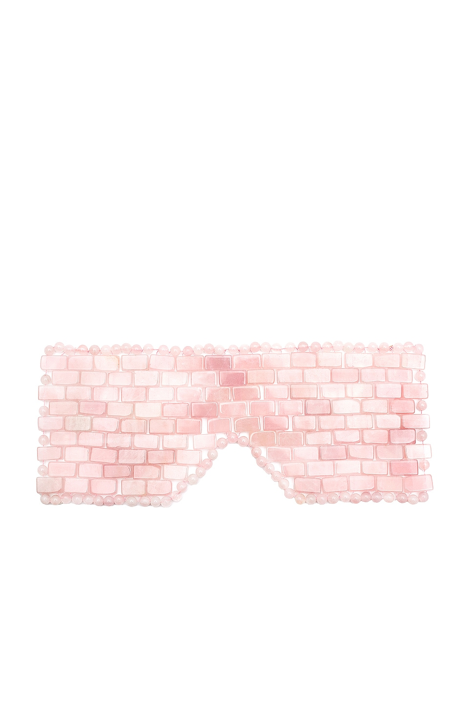 Angela Caglia Skincare Self Love Rose Quartz Eye Mask