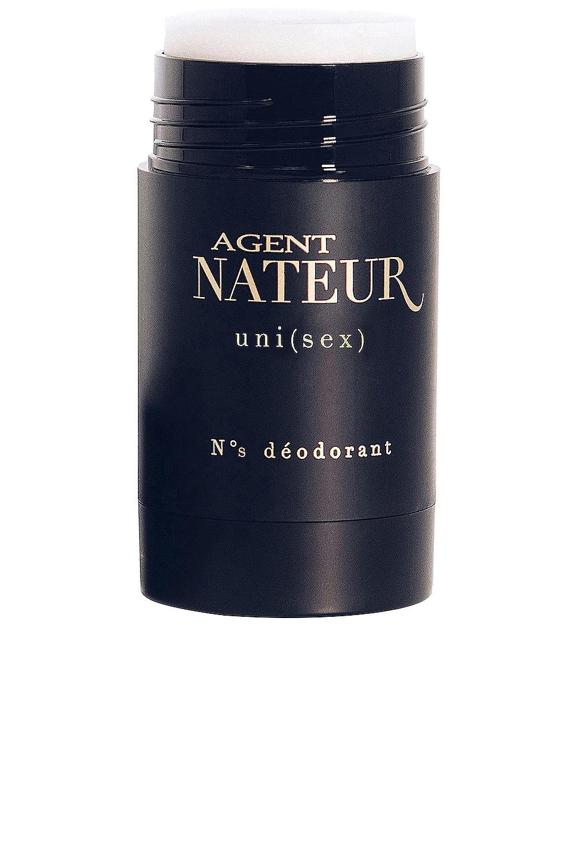 AGENT NATEUR Holi (Man) No 5 Deodorant in N/A