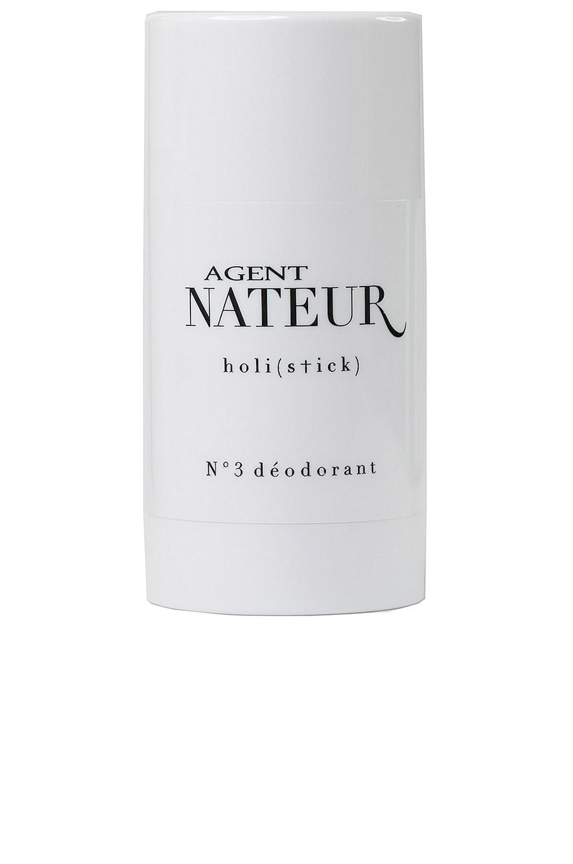 AGENT NATEUR Holi (Stick) No 3 Deodorant in N/A