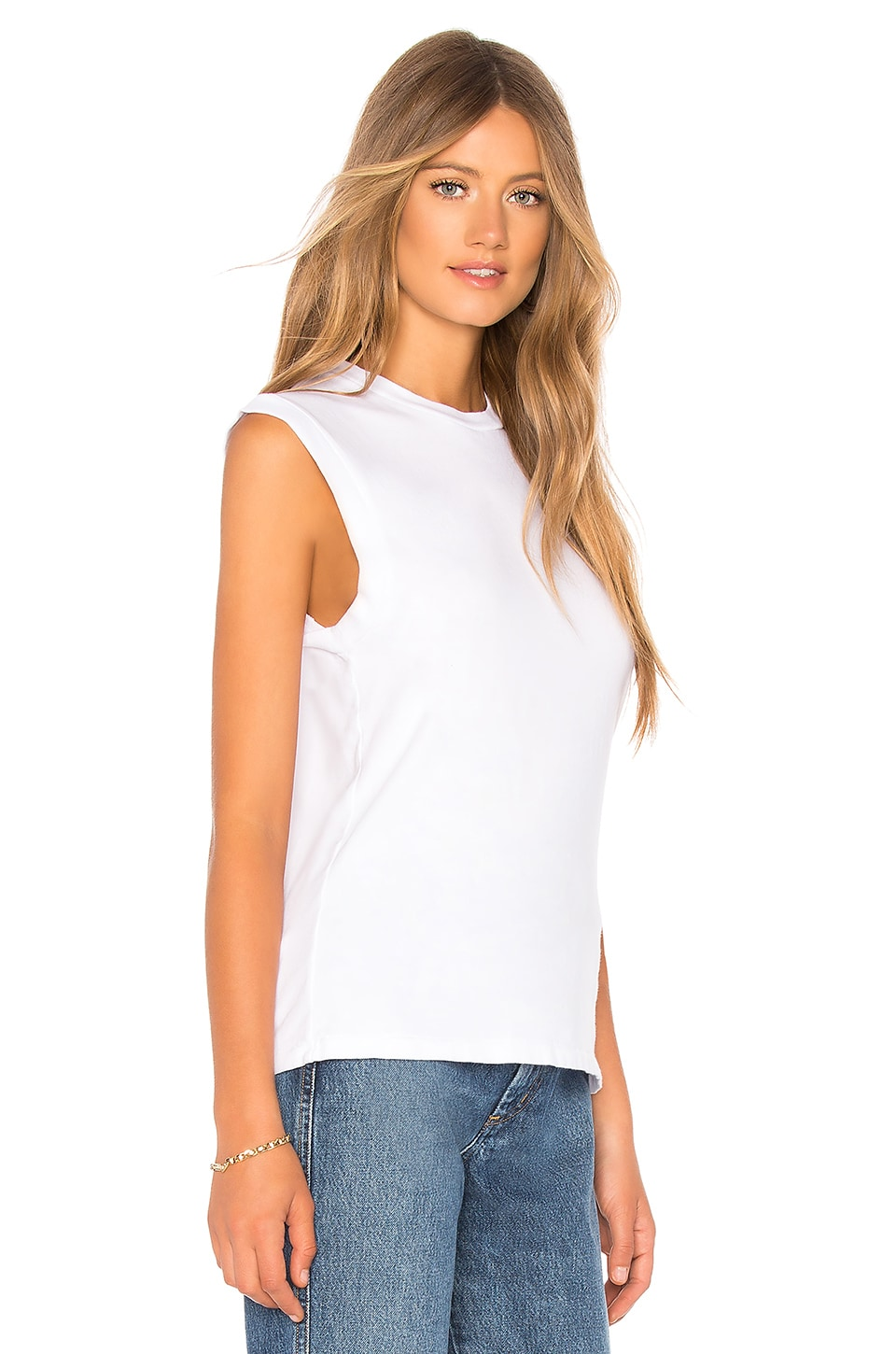 Muscle Tee, view 2, click to view large image.