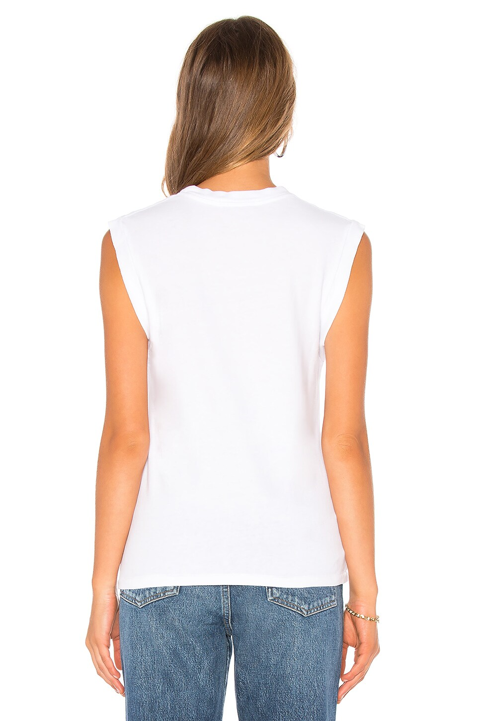 Muscle Tee, view 3, click to view large image.