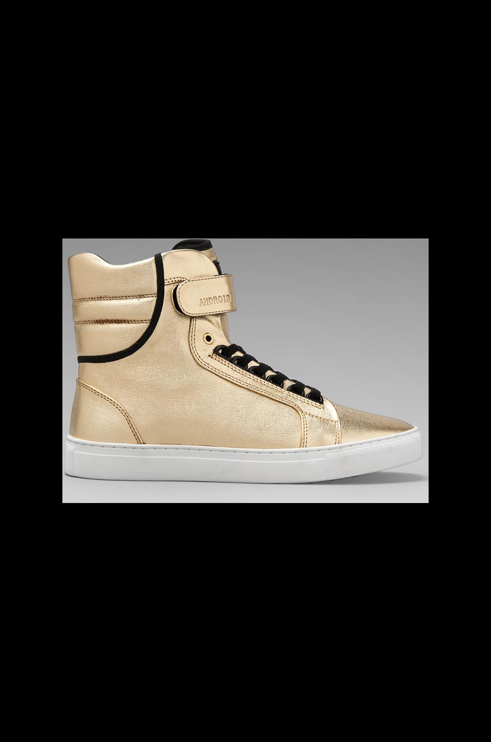 Android Homme Propulsion 1.5 in Gold