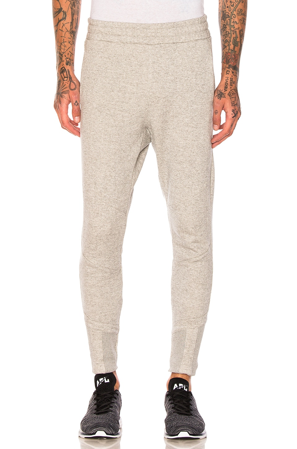 Terry Joggers by Athletic Propulsion Labs: APL