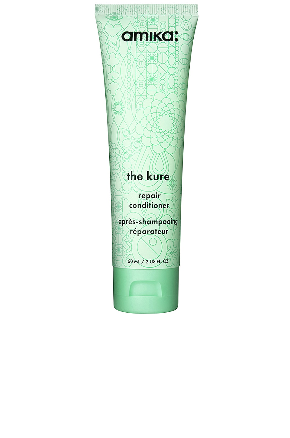 Travel THE KURE Repair Conditioner