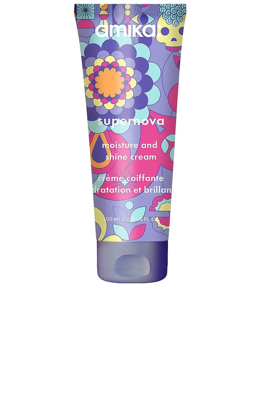 amika Supernova Violet Moisturizing Style Cream