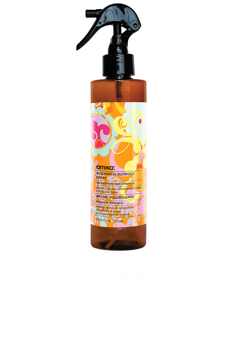 Amika Bombshell Blowout Spray в цвете Нейтральный