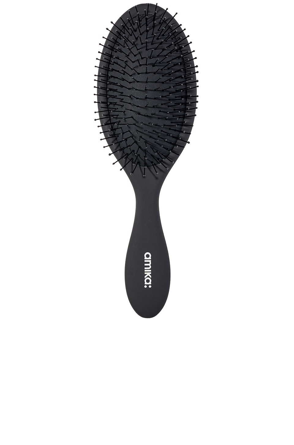amika Detangling Brush in Black