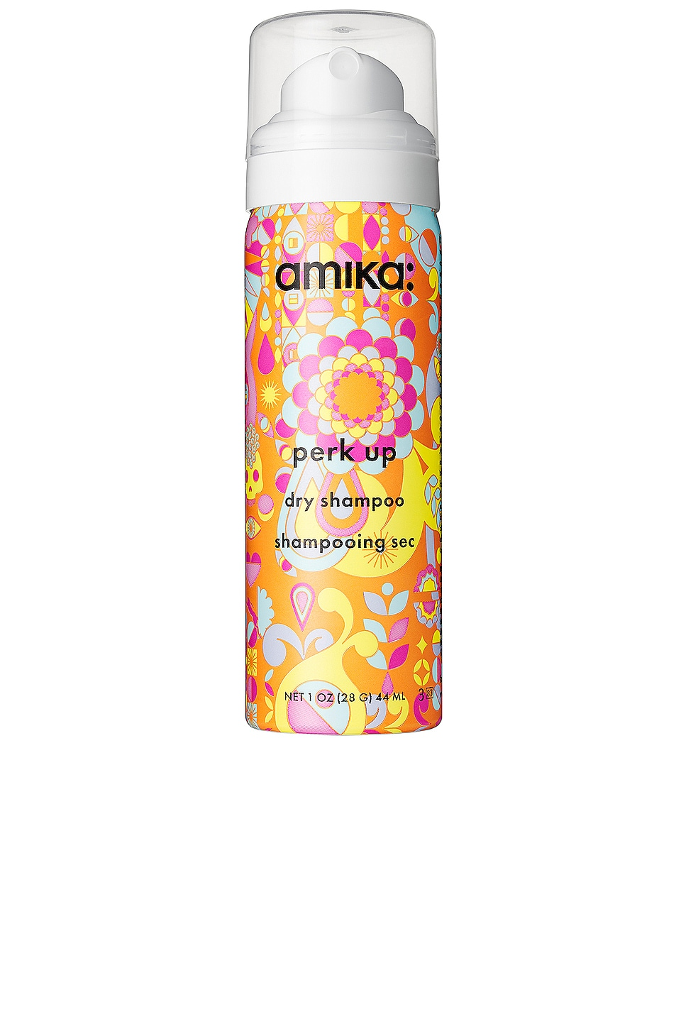 amika Travel Perk Up Dry Shampoo