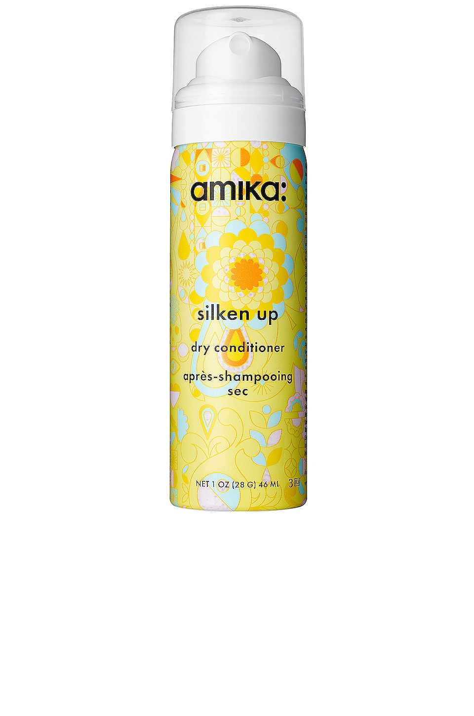 Amika Travel Silken Up Dry Conditioner