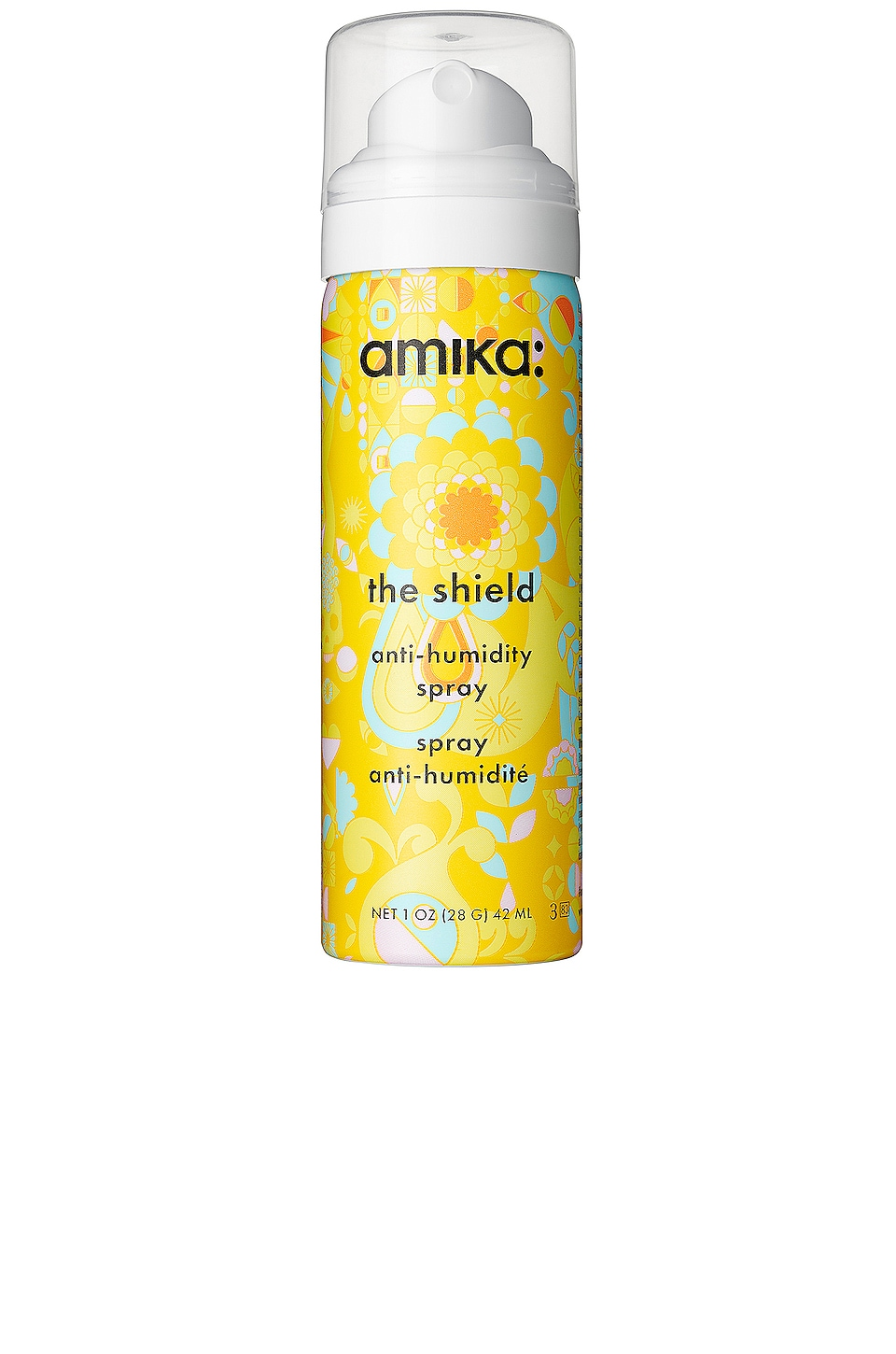 Amika Travel The Shield Anti-Humidity Spray