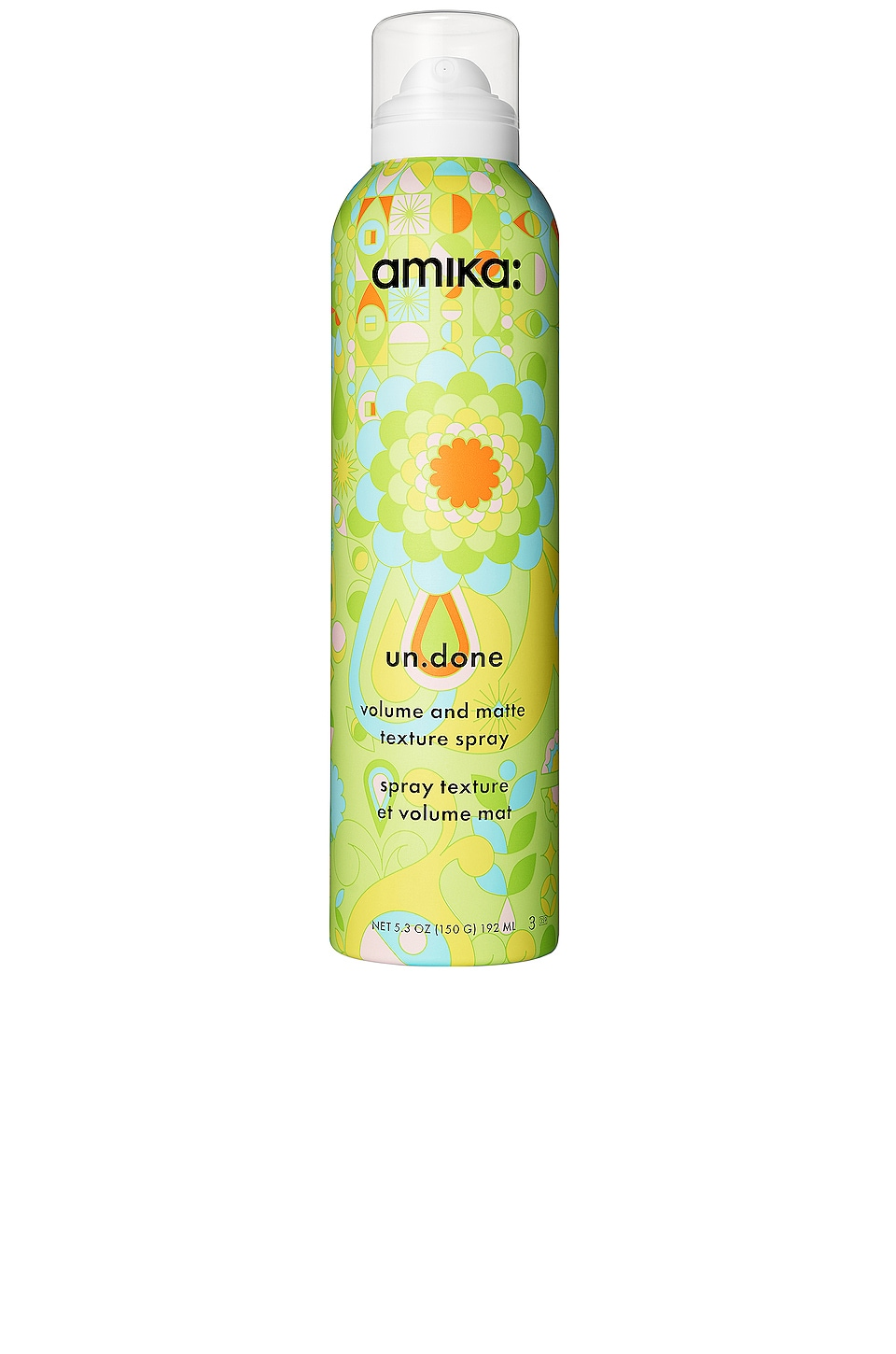 amika Un.Done Volume & Texture Spray