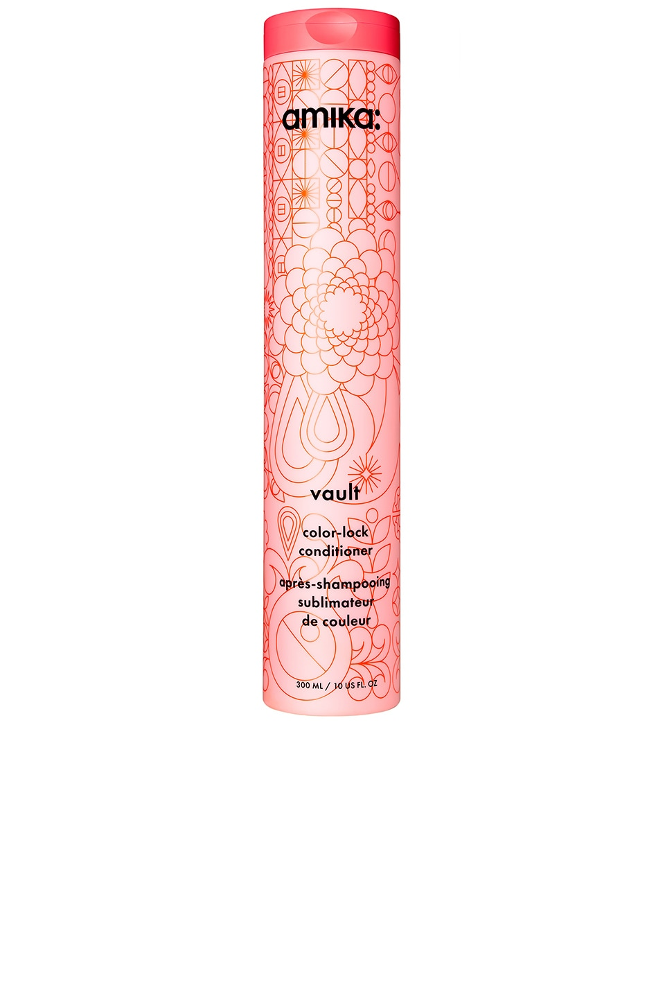 amika Vault Color-Lock Conditioner