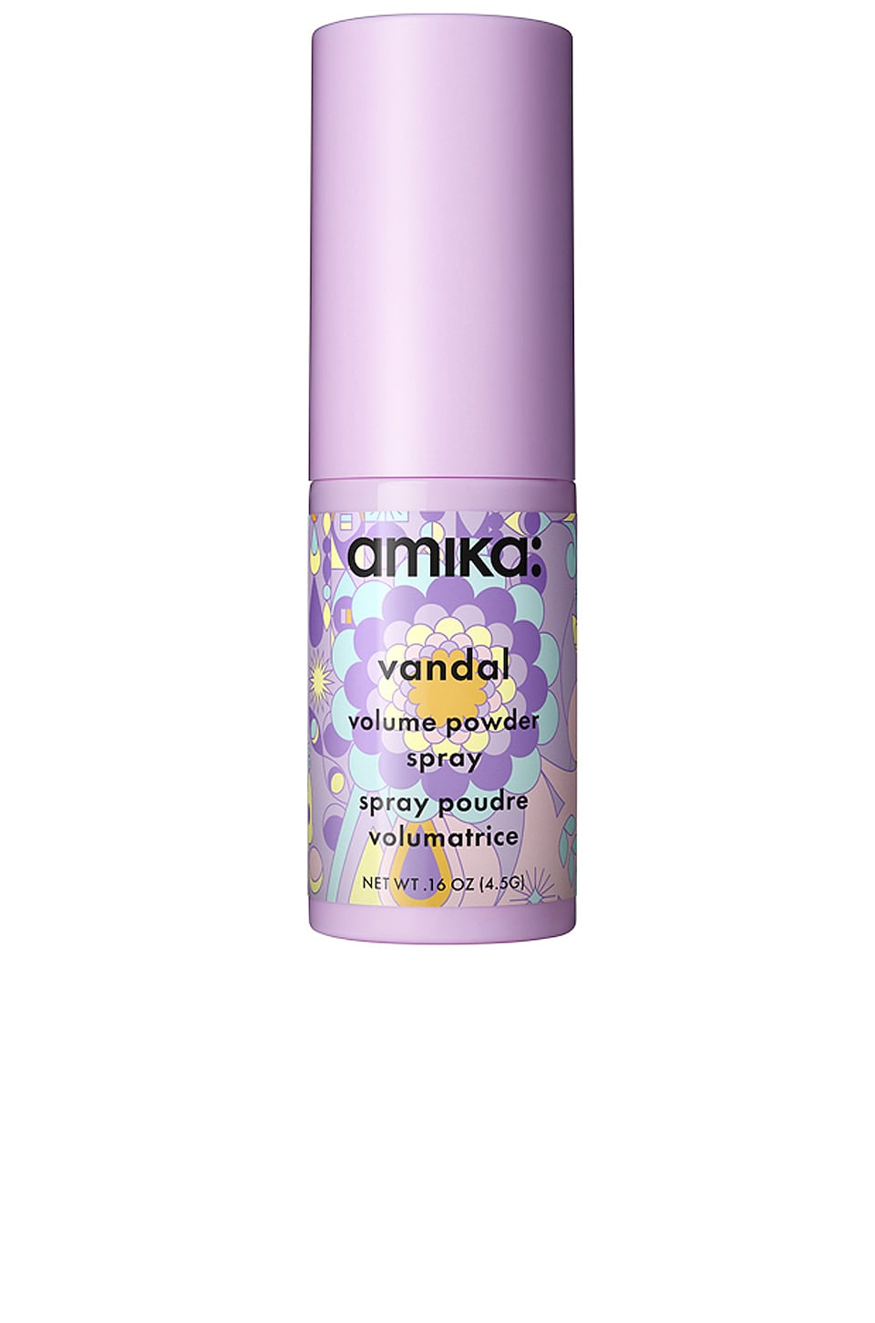 amika Vandal Matte Volume Powder