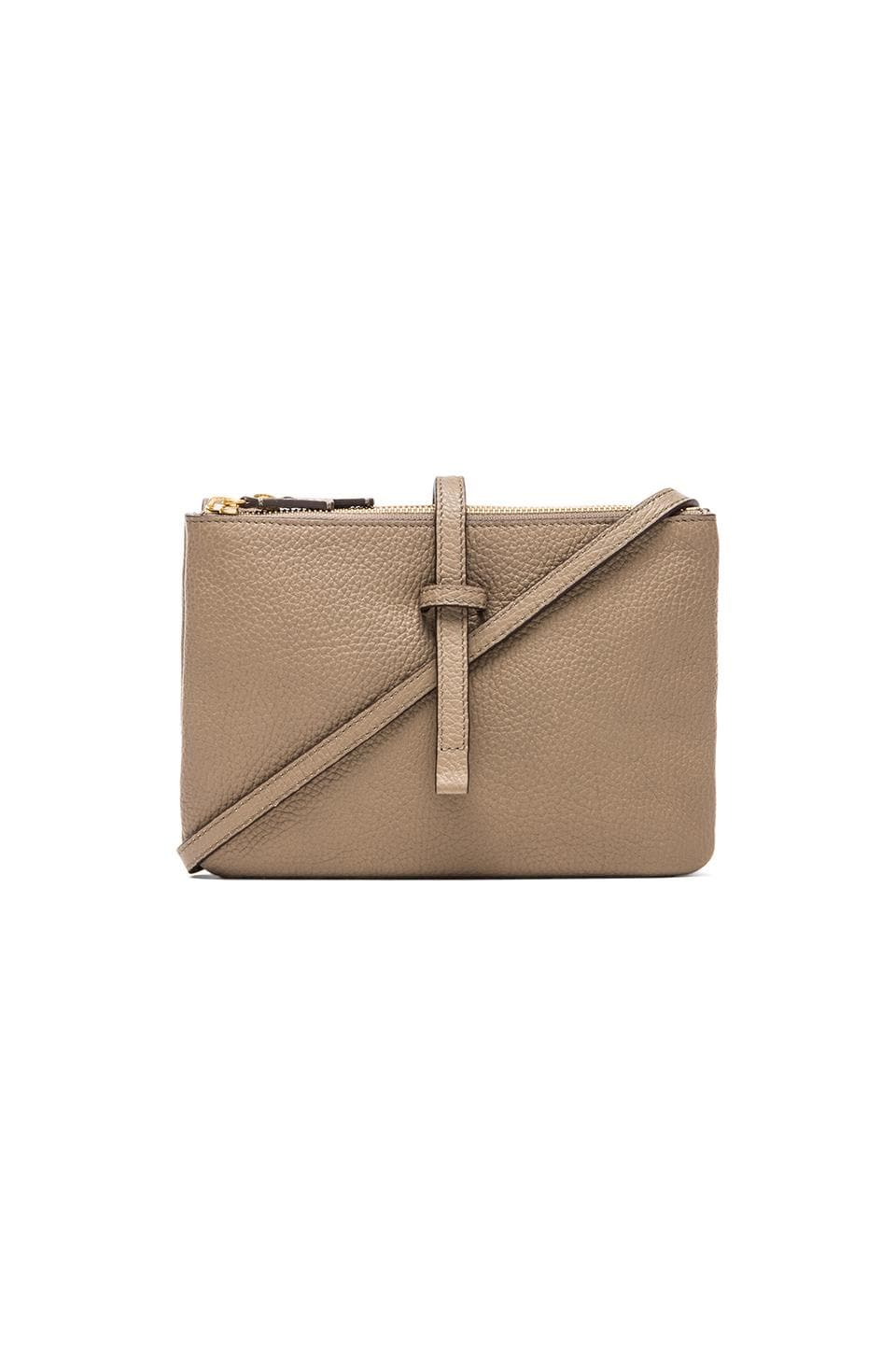 Annabel Ingall Jojo Crossbody in String